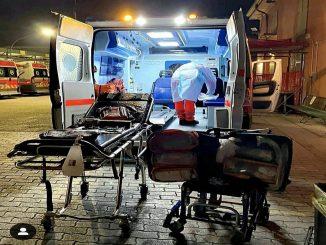 Ambulanza- areuLombardia