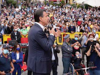 ballottaggio Conte
