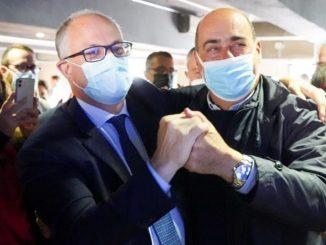 ballottaggio roma gualtieri