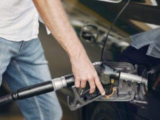 Benzina a 4 euro: l'ipotesi