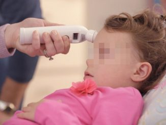 Questanno influenza stagionale più diffusa fra i bambini