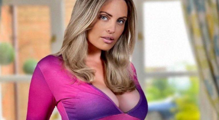 Carla Bellucci, linfluencer che partorirà in diretta su onlyFans per 12 mila euro