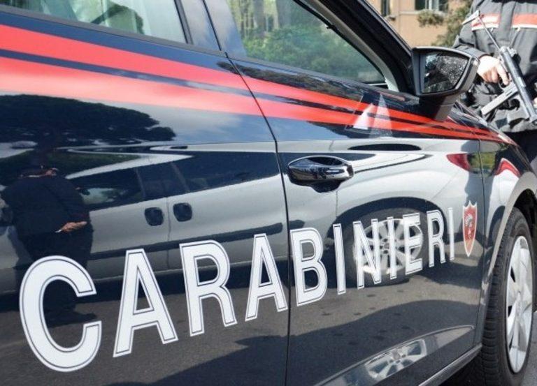 Tentativo di rapimento, intervengono i Carabinieri