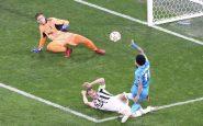 Champions League Zenit Juventus