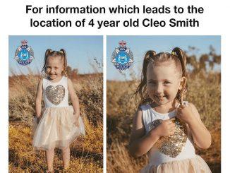 Cleo Smith