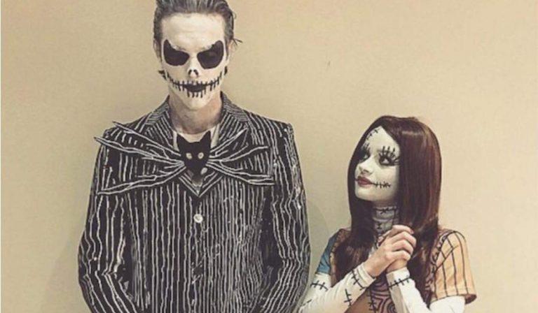 costume da halloween