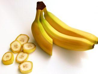 dieta delle banane