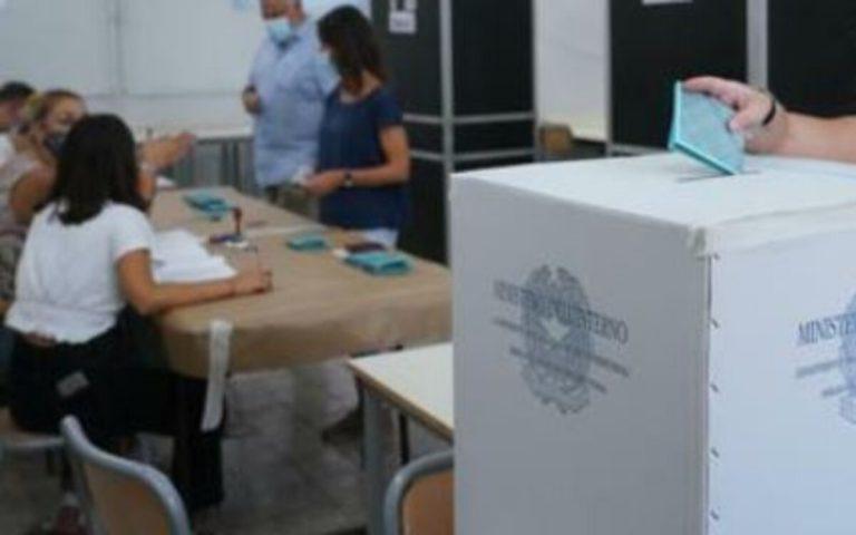 Elezioni comunali 2021 Bologna: exit poll