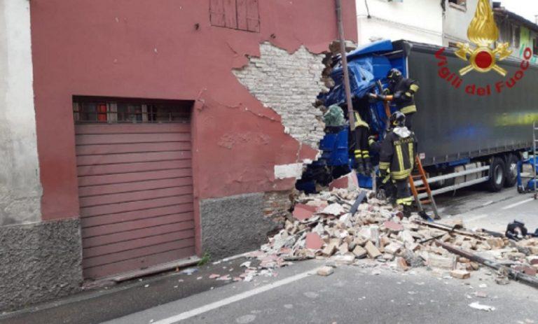 incidente Reggio Emilia