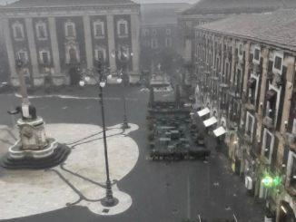 maltempo Catania geologo