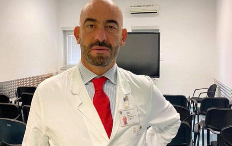 Matteo Bassetti su terza dose vaccino anti covid