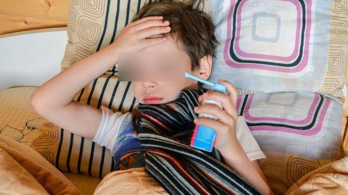 Covid o sinusite? Attenzione ai sintomi
