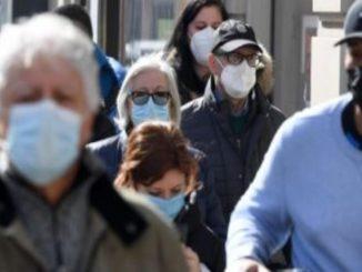 Incidenza dei contagi a Trieste