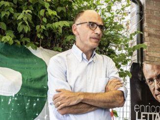 riforma fiscale Enrico Letta