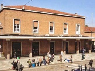 rissa stazione Mantova