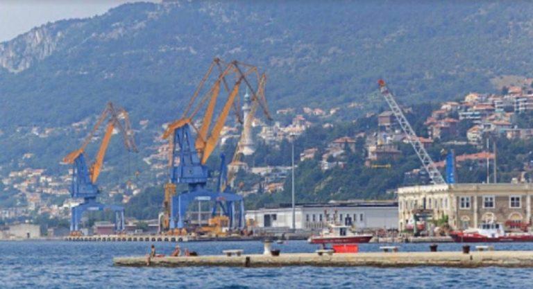 sciopero portuali Trieste illegittimo