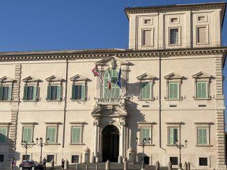 No Green Pass Roma vogliono assaltare Scuderie del Quirinale