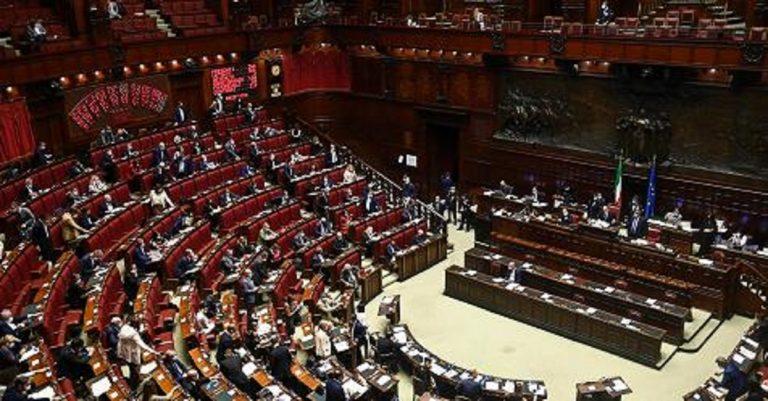 La Camera dice sì all'introduzionedella tutela dell'ambiente