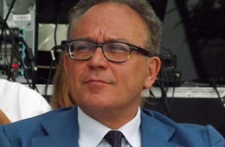 Enrico Varriale sospeso
