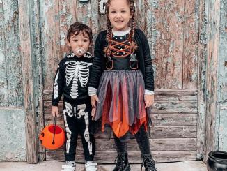 vestiti di halloween