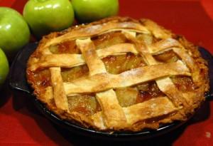 Classic Apple Pie Recipe Picture1 300x205