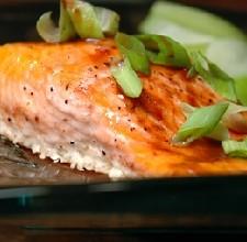 Come cucinare il salmone for Cucinare e congelare