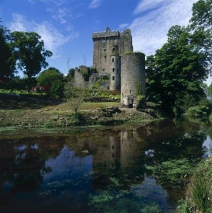 blarney castle 298x300