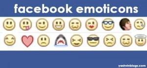 how to do facebook emoticons 300x140