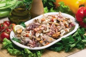 insalata di mare griglia 300x199