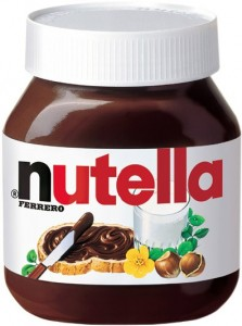 nutella 223x300