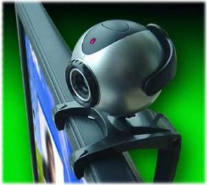 webcam 300x267