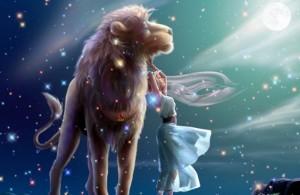 oroscopo segno del leone 300x195