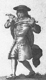 200px 18th century dowser