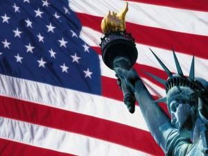 Cosa è illegale fare con la bandiera americana