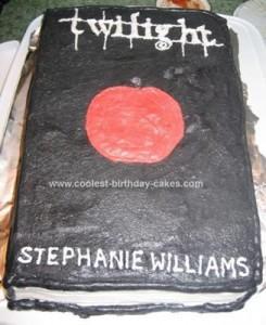 coolest twilight book cake 5 21338906 245x300