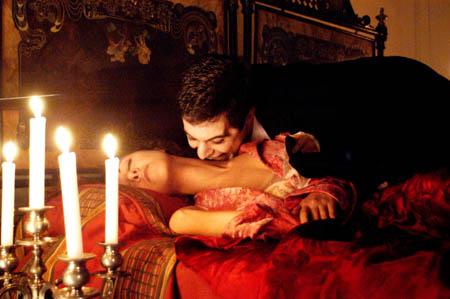 Differenze tra vampiro e vampyro