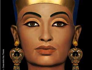 Come era fatto il trucco egiziano?