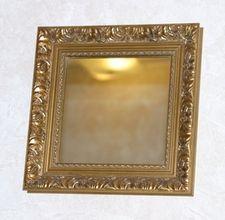 Come incollare una cornice ad uno specchio - Cosa significa quando si rompe uno specchio ...