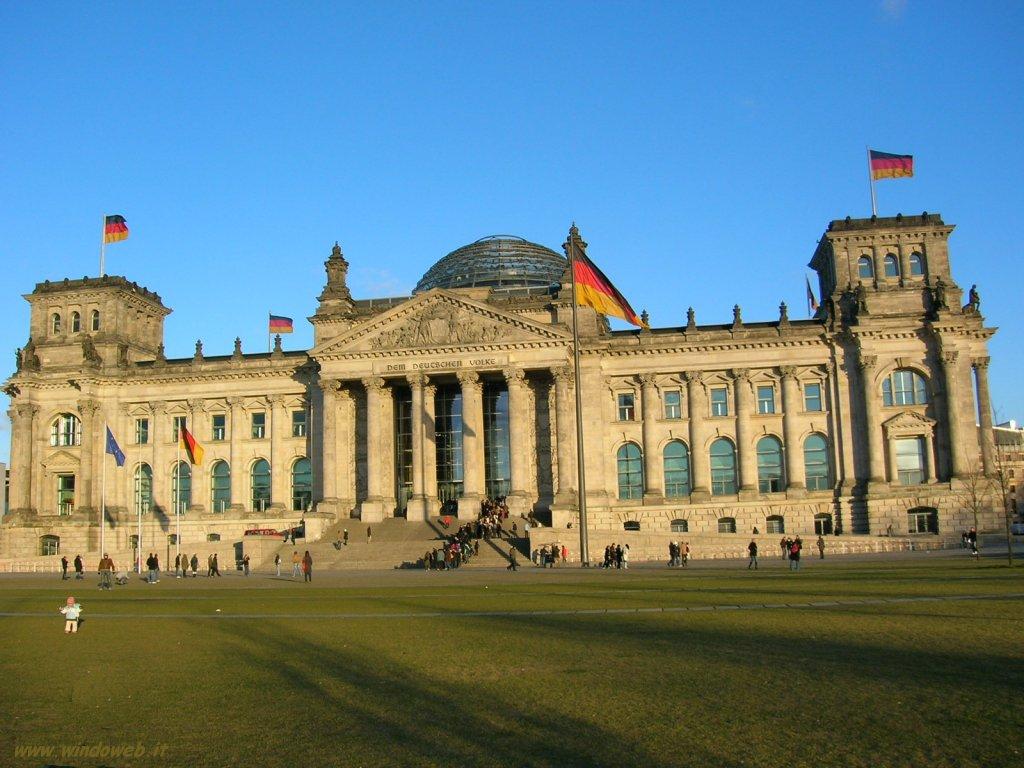 Hotel a Berlino per tutti i periodi dell\'anno - Notizie.it