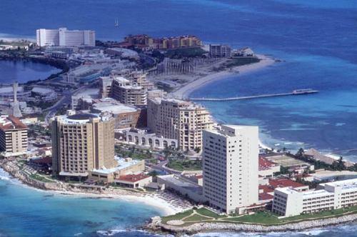Pacchetti viaggio per il Messico per l'inverno 2012