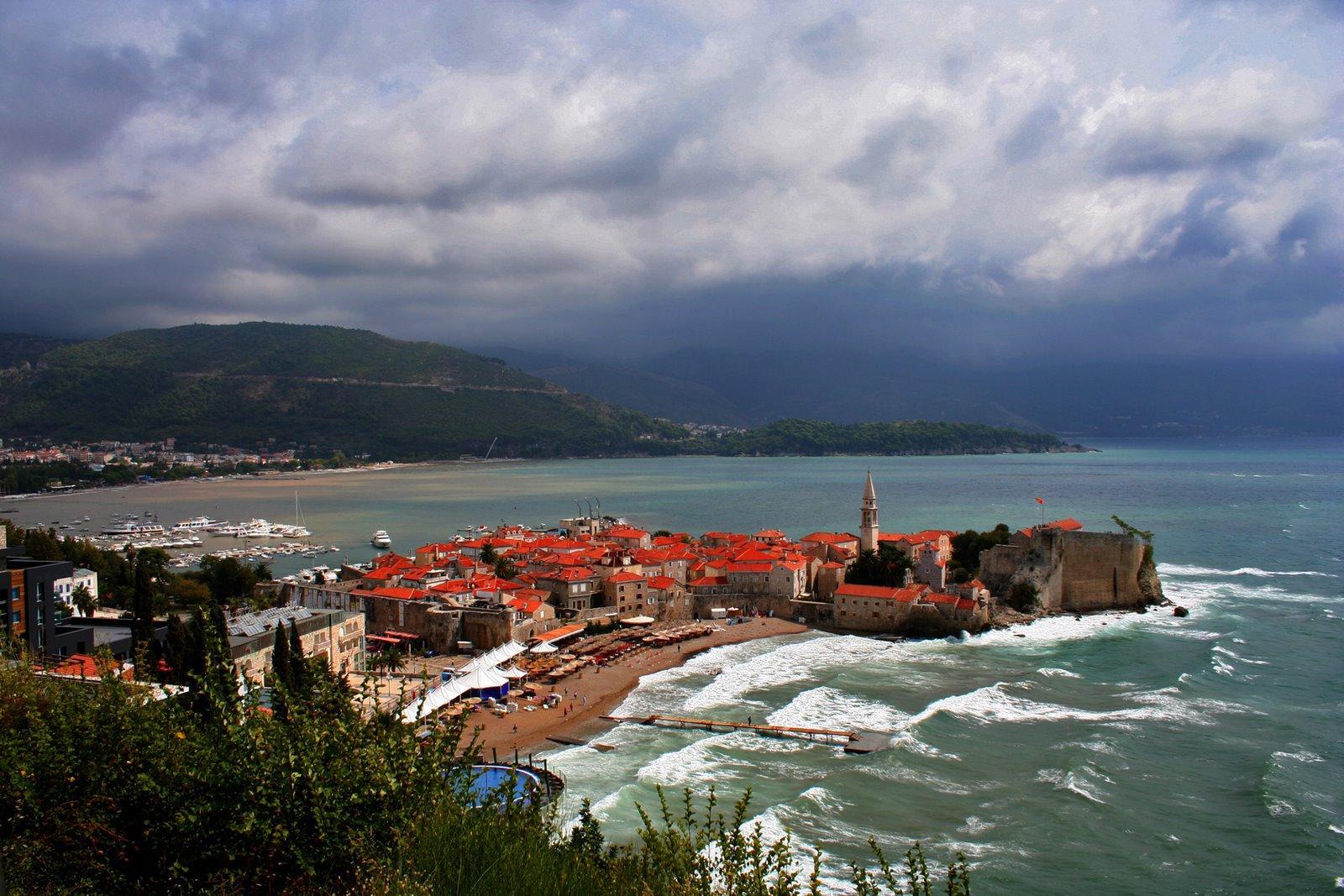 Budva Montenegro  city images : budva montenegro 794527