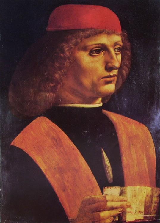 Musico Leonardo